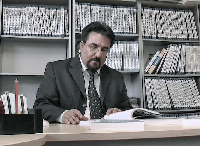 Mahmut Sahin
